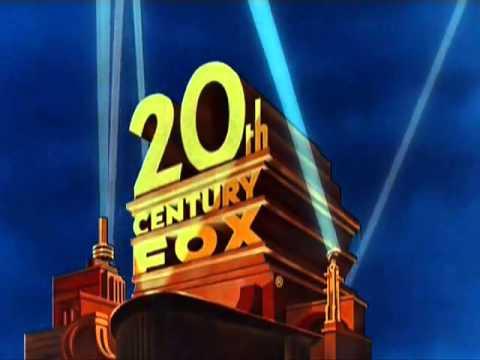20th Century Fox Television Logo (Original) - YouTube