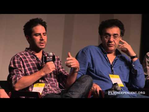 Channeling the Web: Online Indie Channels - Film Independent Forum 2012