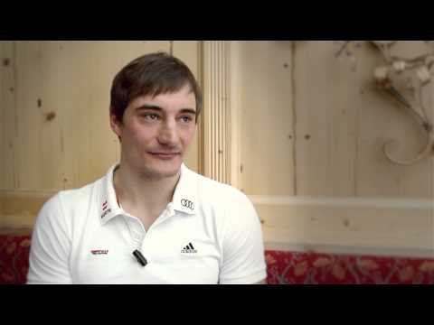 Biathlon: Olympia-Interview mit Christoph Stephan (29.01.2014)