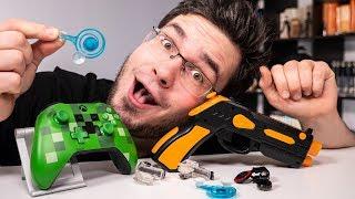 5 Gadżetów Gamingowych do Telefonu!