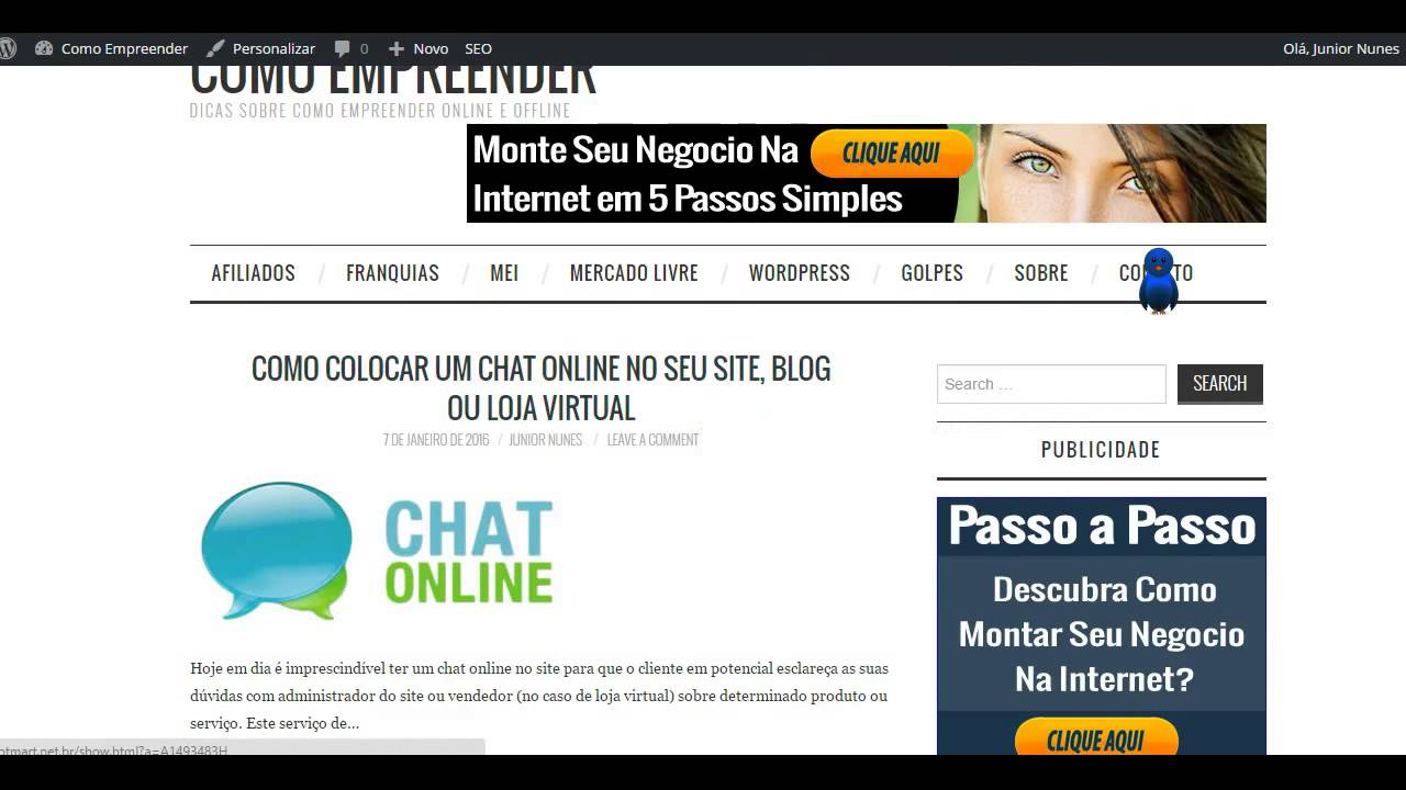 chat con web gratis