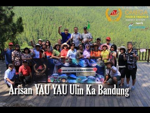 City Tour Bandung By Omega Tour and Travel Bengkulu