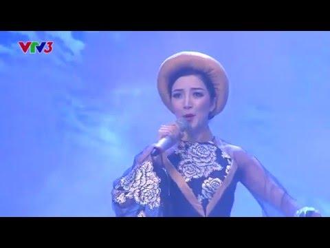 Vietnam's Got Talent 2014 – GALA FINAL – HỮU KIÊN, PHẠM THU HÀ