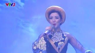 vietnams got talent 2014 - gala final - huu kien pham thu ha