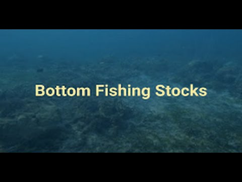 Bottom Fishing Stocks Using Options Strategies