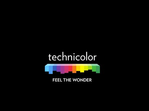 Welcome to Life with Technicolor®