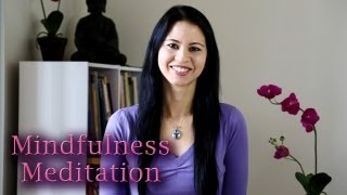 Mindfulness Meditation Breathing Exercises