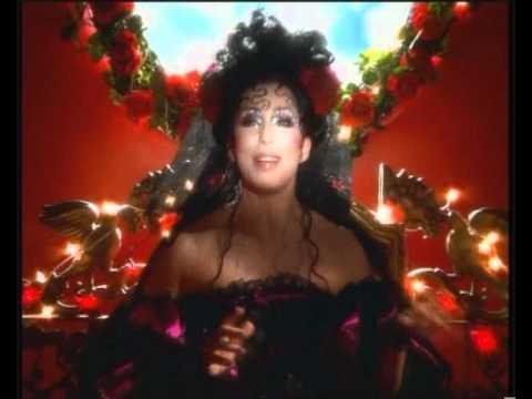 Cher  Dove Lamore