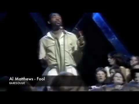 Al Matthews - Fool - Live