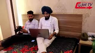 Relax Moment With Jot Tv Crew At Patna Bihar
