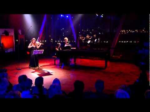 Duo Gazzana - Valentin Silvestrov/ from: Five pieces - Serenade
