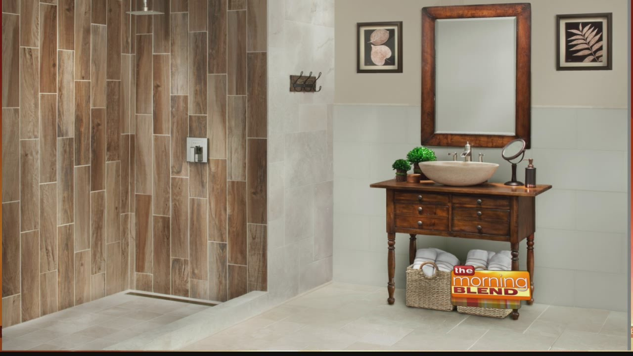 Floor and decor current trends in tile wood and stone youtube dailygadgetfo Image collections