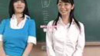 『実写版 まいっちんぐマチコ先生 ビバ! モモカちゃん!!』DVD予告編 花木衣世 動画 19