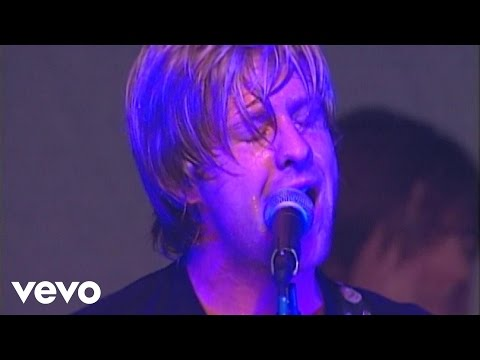 Switchfoot - Gone (from Live in San Diego)
