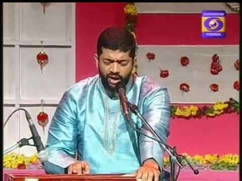 Sriram Parthasarathy 01-kala vilasa