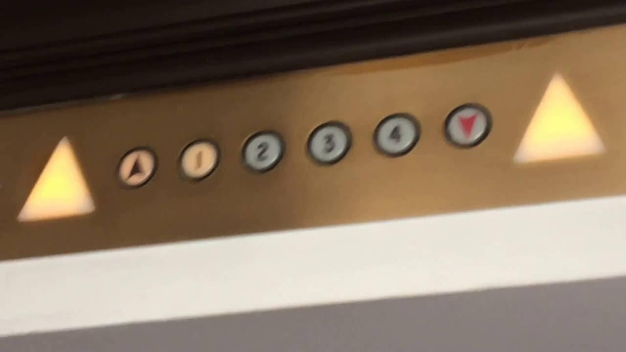 US Hydraulic Elevators w/Adams @ Wyndham Garden Hotel, Schaumburg ...