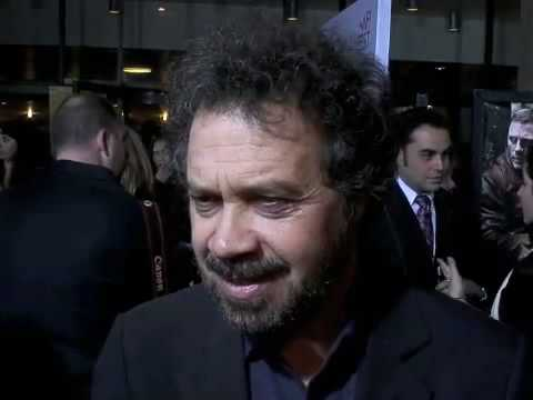Edward Zwick ,Defiance Movie,  AFI Film Festival LA