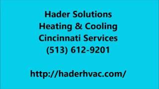 Video Heating and Cooling Cincinnati Services | Hader Solutions (513) 612-9201 download MP3, 3GP, MP4, WEBM, AVI, FLV Juni 2018