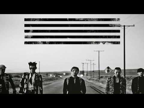 Big Bang- LAST DANCE Instrumental