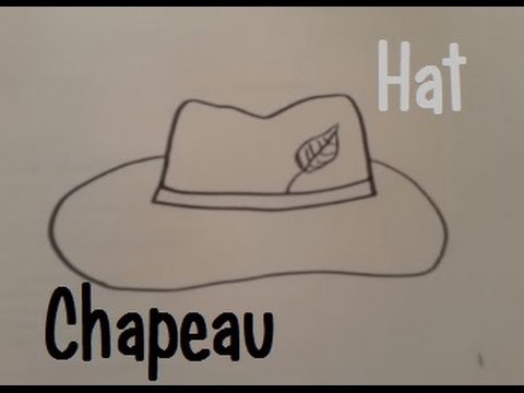 magasiner pour le meilleur haut de gamme pas cher pas cher à vendre Dessiner un chapeau ( version 2)
