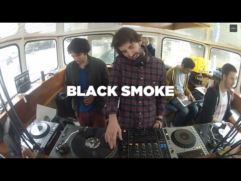 Black Smoke • DJ Set • Le Mellotron