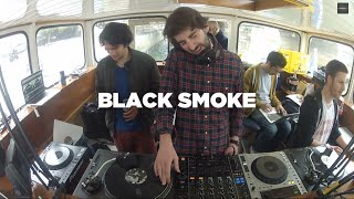 Black Smoke • DJ Set • LeMellotron.com