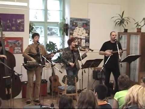 GARABONCIÁS koncertrészlet