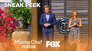 First Look: The Wildest Season Ever | Season 5 | MASTERCHEF JUNIOR