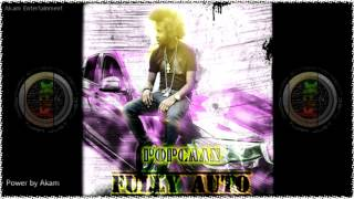 Popcaan - Fully Auto (Raw) [Kick Off Riddim] August 2016