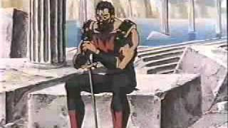fatal fury 2 movie the new battle.wmv