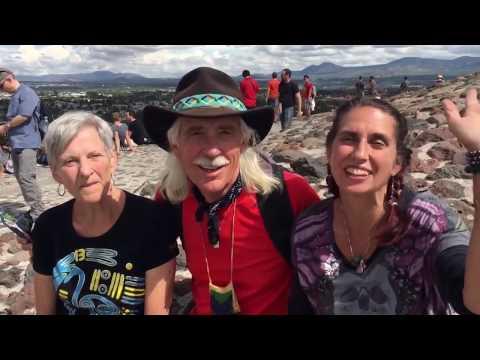 Global Wisdom Community Call - November 5, 2016