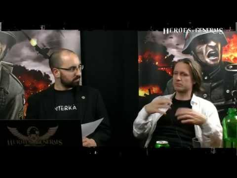 Devstream #14 - Live from Copenhagen