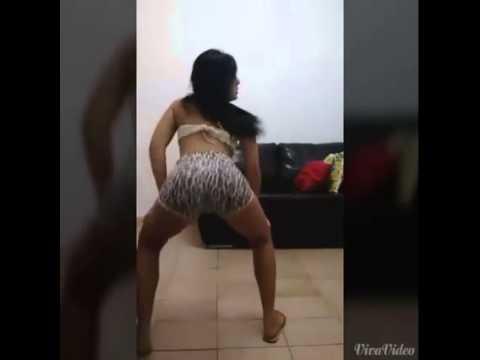 Leticia Nascimento de Oliveiravia dançando funk gostoso