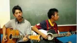 Indra & Ageung - Yamko Rambe Yamko (Cover)