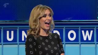 8 Out of 10 Cats Does Countdown S10E7 HD (24 April 2017)