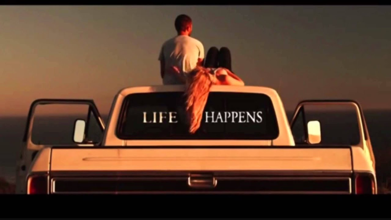 Brendon And Leah Life Happens Audio Youtube