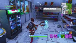 Fortnite Battle Royale| Duo with Abdullah| Gingerbread Skins Are Here| SVGamer xx