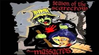 The Massacres-Ballad Of The Gunwitch..