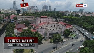 Investigative Documentaries: Kasaysayan ng Manila Metropolitan Theater, sariwain