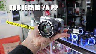 Sony RX10 mark III Kamera Laras Panjang & Slow Motion 1000fps.