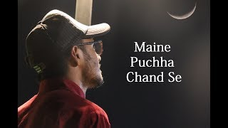 Maine Puchha Chand Se(The Unwind Mix) by Rahul Vaidya Rkv | Dance By Akshay Makwana(Akky)