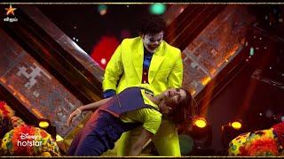 BB Jodigal – Vijay tv Game Show