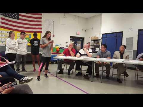 Palisades Park BOE Meeting - June 15, 2016 - Pt 1