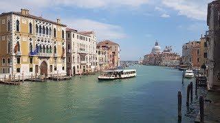 Венеция. Как дома стоят на воде? Цены на недвижимость.