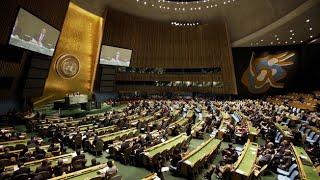 أخبار عالمية | الأمم المتحدة: عدد قياسي من الضحايا المدنيين في #أفغانستان