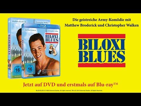 Biloxi Blues Trailer Deutsch Jetzt Auf Dvd Und Erstmals Auf