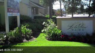Apartments For Rent, Lakeview Park Apartments, Santee, CA