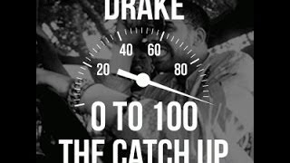 Drake - 0 to 100 (I Go 0 To 100 Nigga Real Quick) | @FloridianPromos