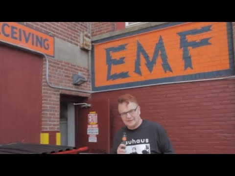 """Quiet Desperation """"Living In A Jam Space (EMF)"""" A Boston Based Reality Series"""