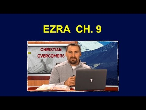 Ezra 9 | The Abominations of Multiculturalism and Diversity
